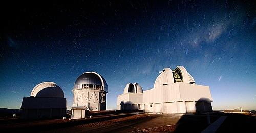 Observing Under the Splendor of the Chilean Sky