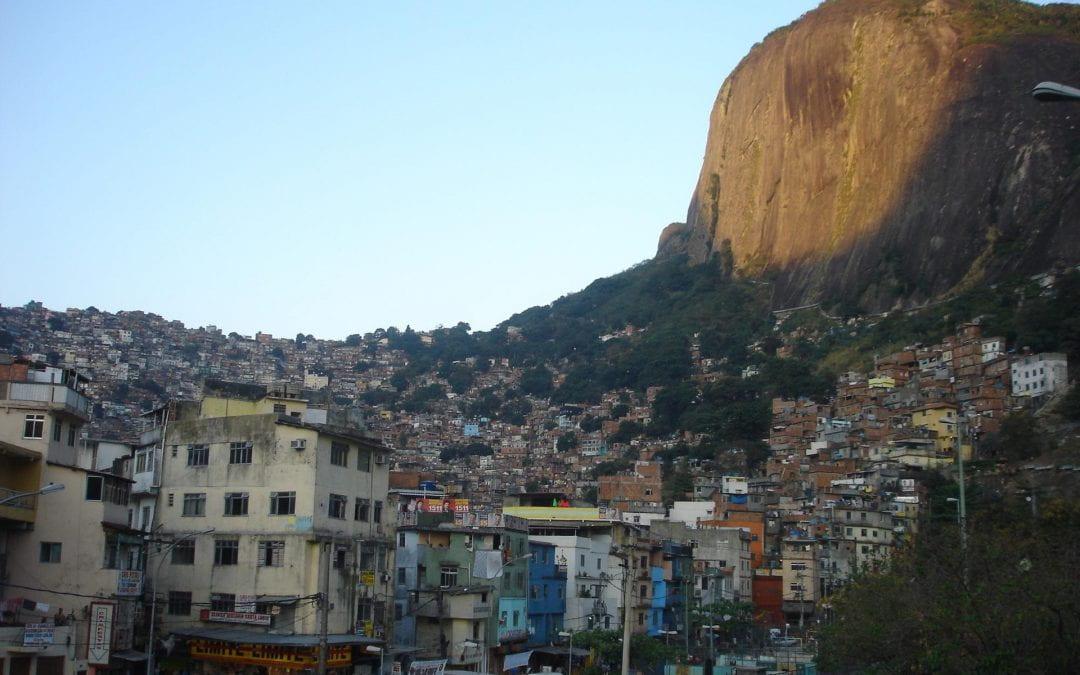 Violence and Violence Prevention in Rio de Janeiro's Favelas