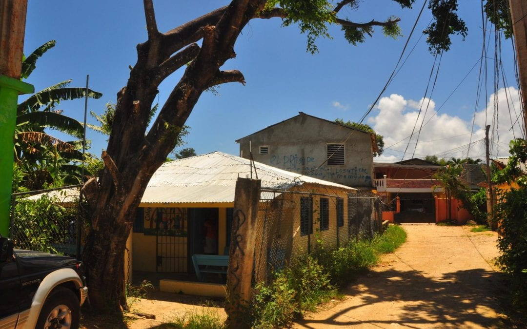 Making a Difference: Summer Camp in Las Terrenas, Dominican Republic