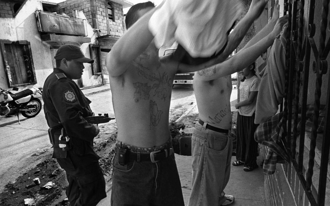 Dangers of Insecurity in Postwar Guatemala