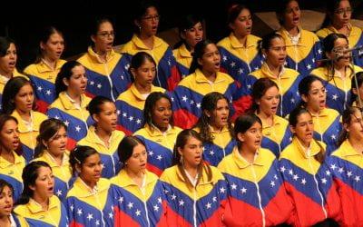 The Power of Music: Venezuelan Seeds in Boston