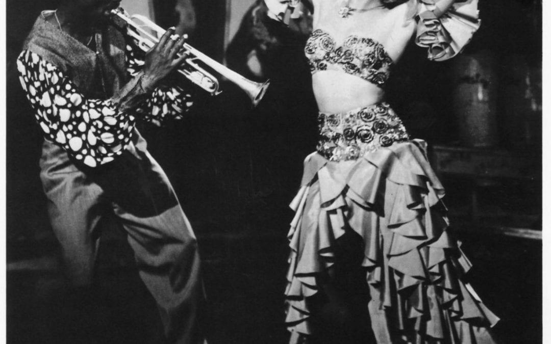 Tropical Interludes: The Role of the Rumbera in Mexican Cine de la Época Dorada