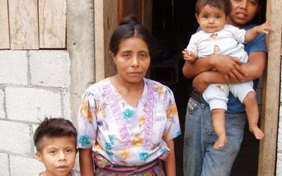 Telling the Story: A Journey Back to Guatemala