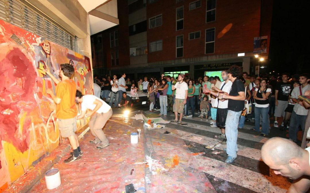 Culture in Caracas: The New Institutions of Bolivarian Venezuela