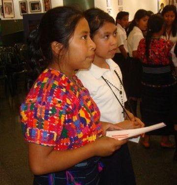 Maya Weaving Heritage: Conserving a Way of Life