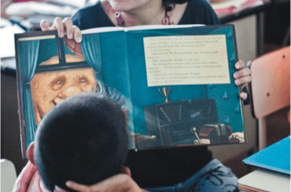 Making a Difference: Learning through Libraries