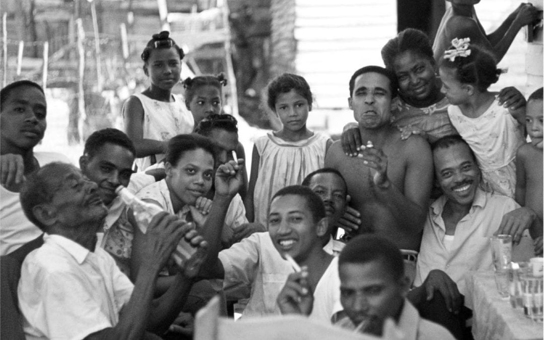 How Can They Love Us When They Hate Us?: The Dominican Republic 1969