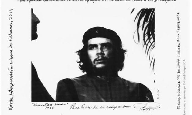 Bilingual: The Legacy of Che Guevara: His Significance in the Americas