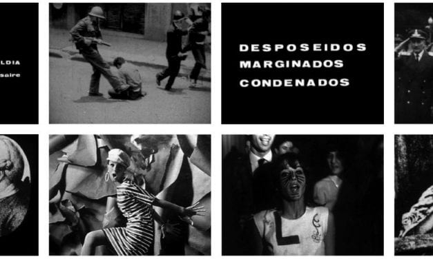 """New Takes on the """"New"""": The Cinemas of 1960s Latin America"""