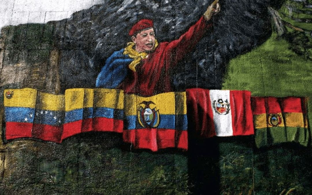 Venezuela's International Role: Provider or Gadfly? Looking at Foreign Policy in Context
