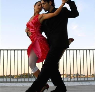 Tango, Samba, Modernity and Nation: It takes more than two