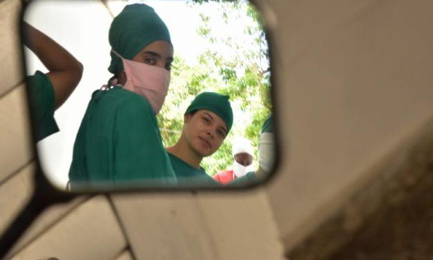 Cuban Working Women during the Pandemic