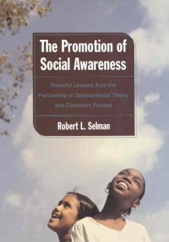 The Promotion of Social Awareness