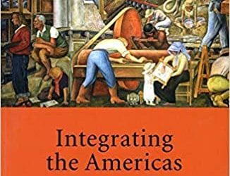 Integrating the Americas: FTAA and Beyond