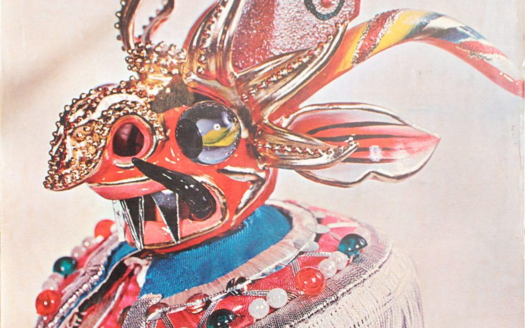 Artist Perspectives on the Politics of Andean Negrería Dances