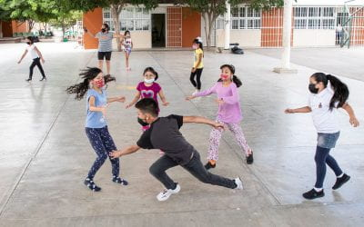 Learning and Hope in Sinaloa