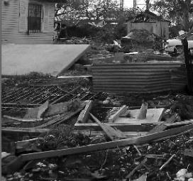 Hurricane Stan and Social Suffering in Guatemala