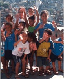 Reflecting on Viva Rio
