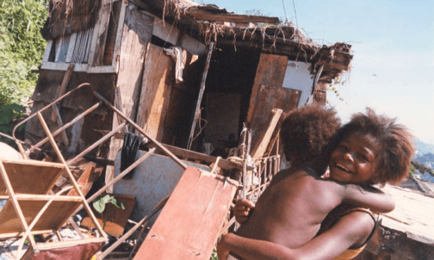 The Image of Favelas: Displacing (and Recycling) the Sites of Invisibility