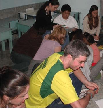 The Portuguese Language Program