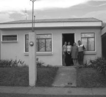 Building Houses, Improving Lives