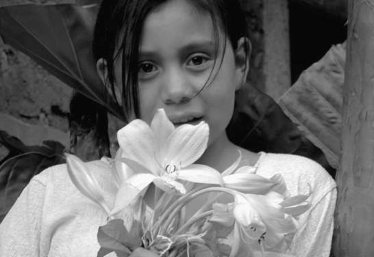 Children First in Peru?