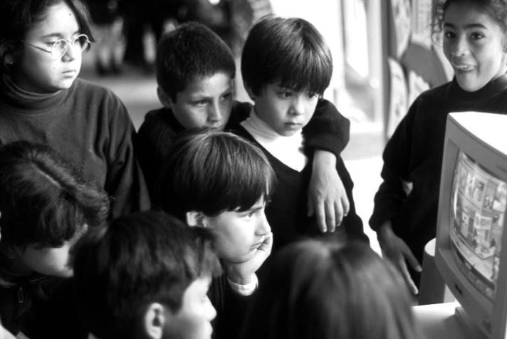 Open Schools, Open Minds, Open Societies