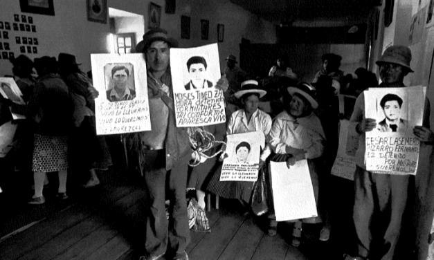 ONGs en América Latina y los derechos humanos