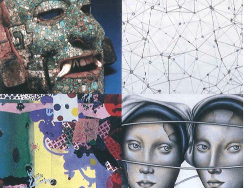 Discovering Latin America Art at Harvard