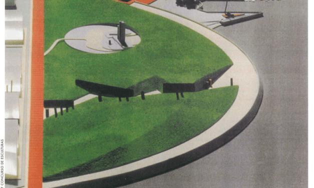 El Parque de la Memoria