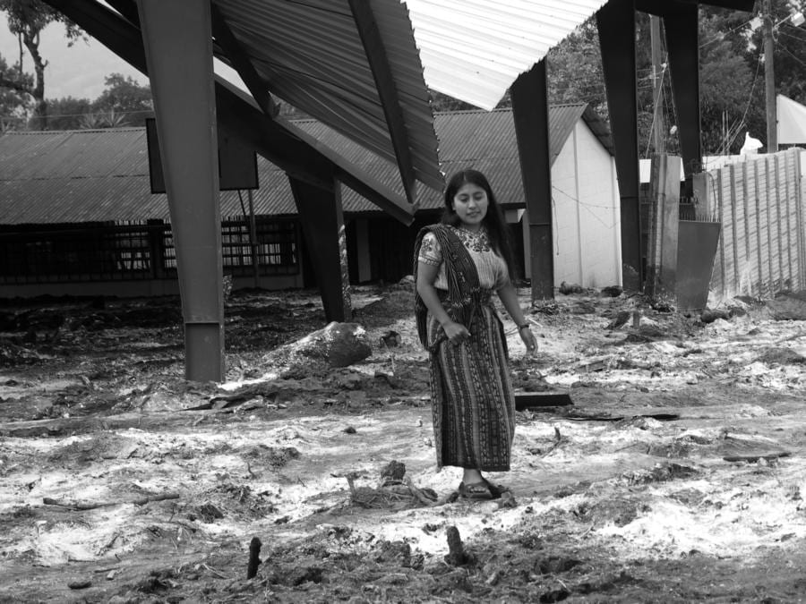Photoessay: Gender and Disaster