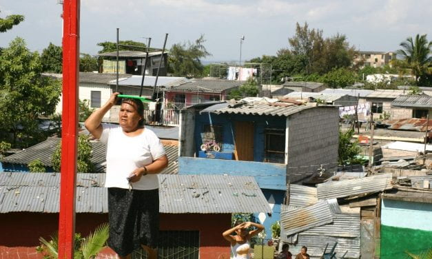 Urban Poverty, Disasters, and Local Government