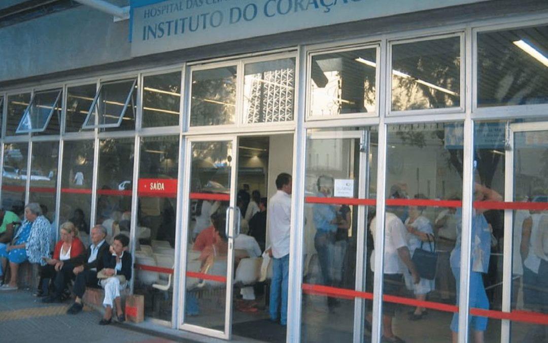Health Inequalities in Brazil