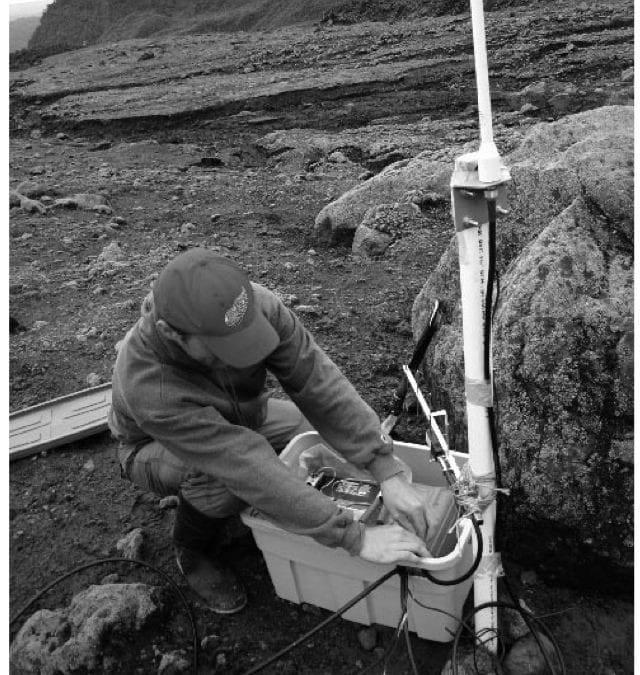Deploying Wireless Sensors for Volcano Monitoring