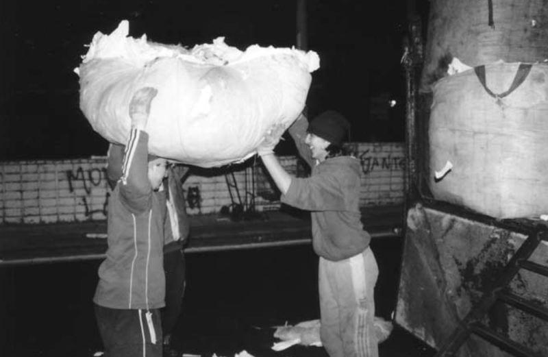 Child Labor in Argentina