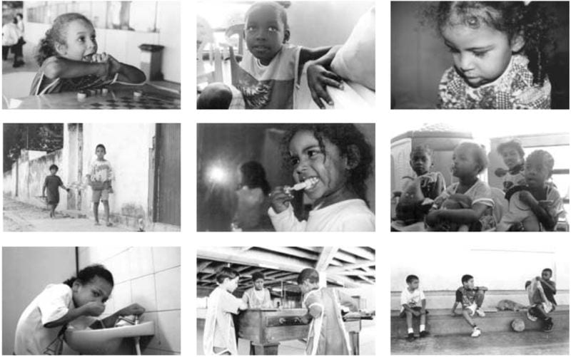 Children of the Favela