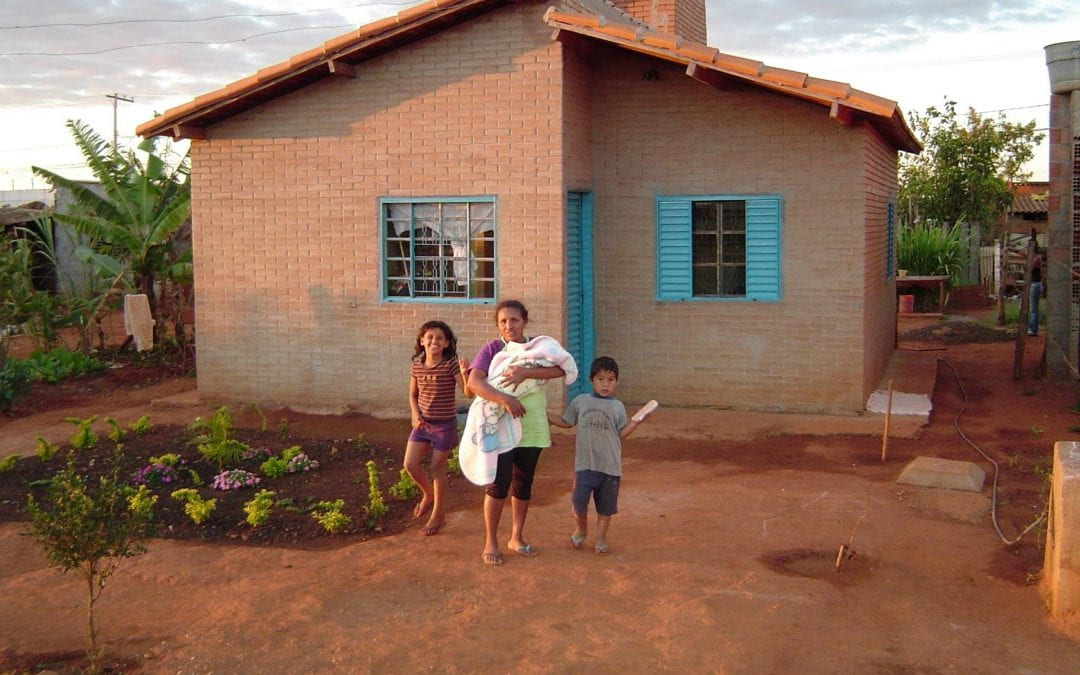 In Search of Equity in Brazil: A Brazil Foundation Perspective