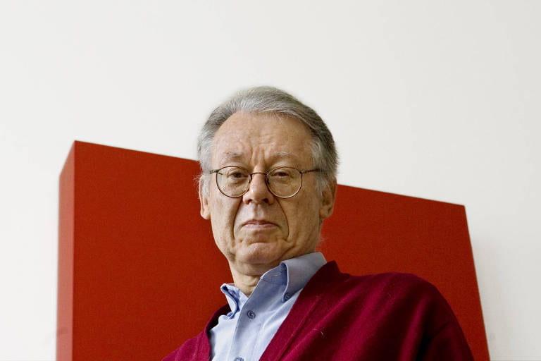 RFK Professor Roberto Schwarz