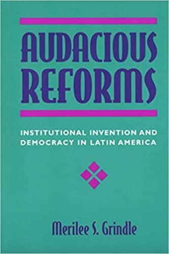 Audacious Reforms
