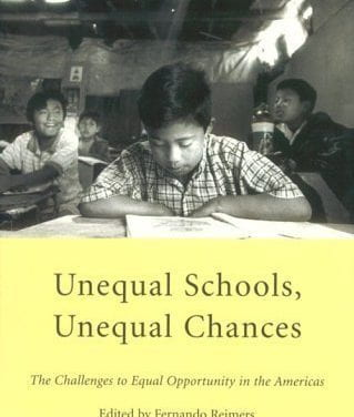 The Challenges to Equal Opportunity in the Americas