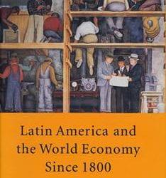 Latin America and the World Economy