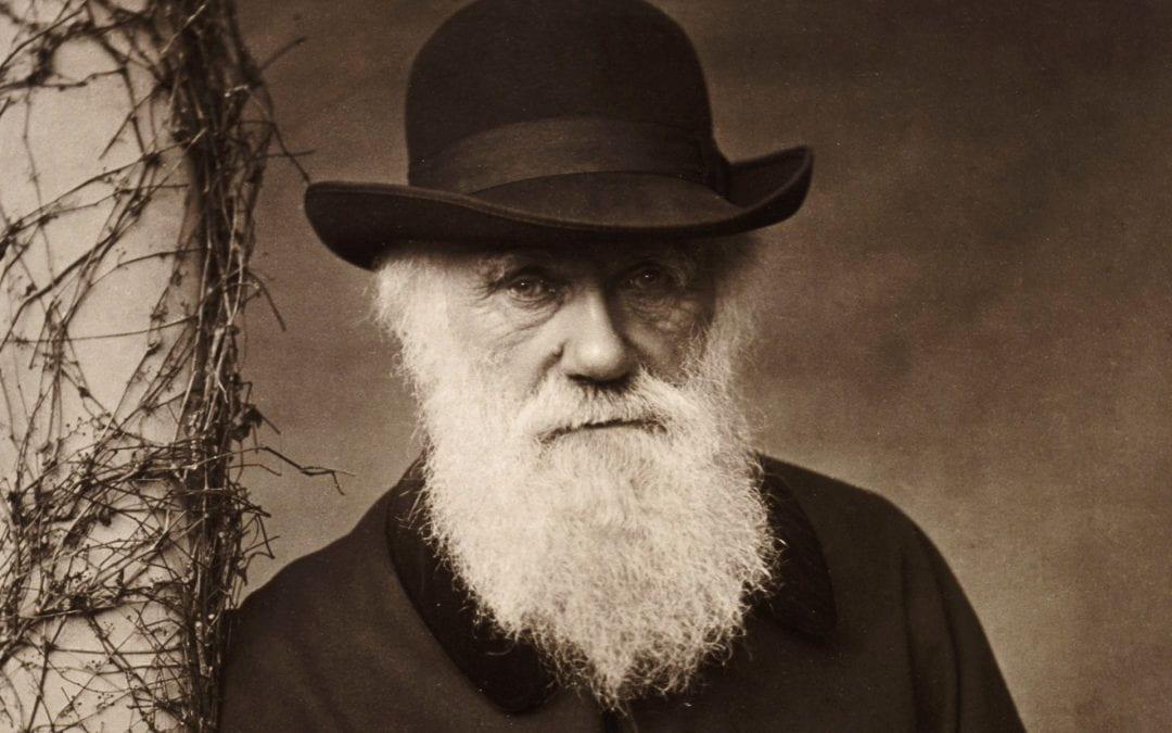 The Legacy of Charles Darwin