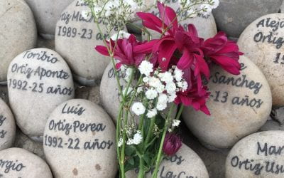 The Eye that Cries: Peru's Unreconciled Memories