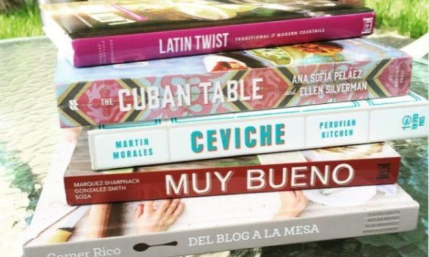 Latin American Cookbooks