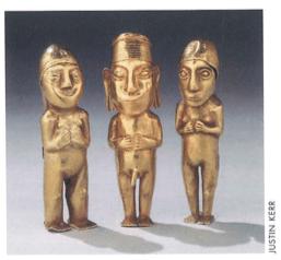 Pre-Columbian Art at Dumbarton Oaks