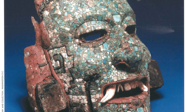 Pre-Columbian Studies at Dumbarton Oaks