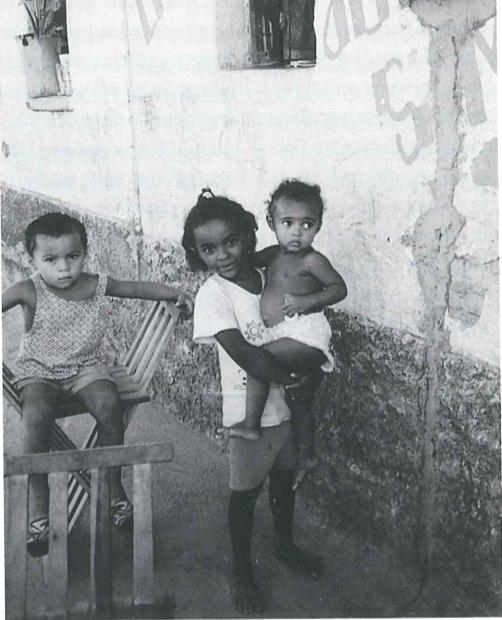 Brazil: Community Participation