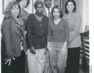 Harvard Immigration Project