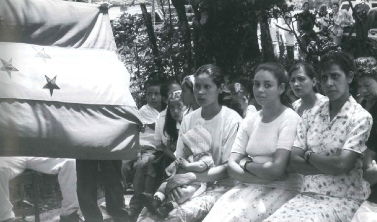 Central America's Citizens
