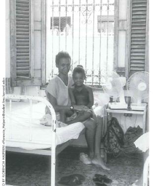 A Medical Student Looks at Cuba